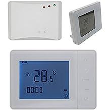 Termostatos inalambricos para calefaccion - Termostatos para calefaccion ...
