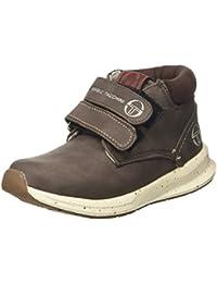 Sergio Tacchini Chukka, Sneaker a Collo Alto Unisex-bambini
