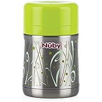 Nuby ID5470 Porta Vivande, Grigio, 450