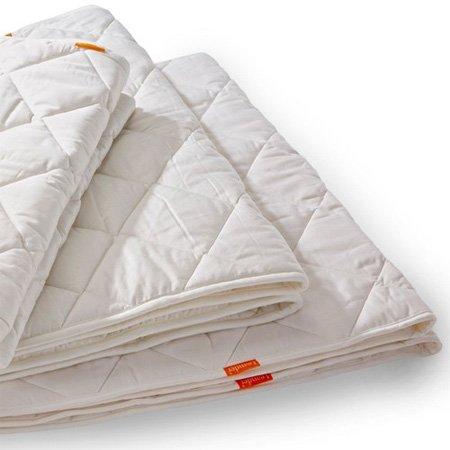 Preisvergleich Produktbild Leander Matratzenauflage, Babywiege