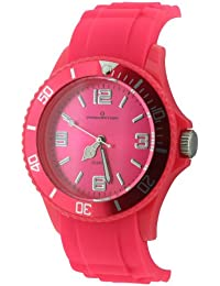 Predator Damen-Armbanduhr Analog Strap PRE99/C