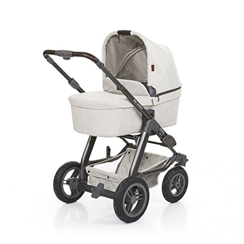 ABC Design Kombi-Kinderwagen Set