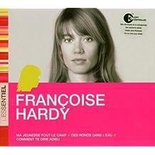 L'Essentiel - Françoise Hardy - Copy control