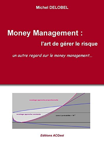 Money Management: L'Art de Gerer Le Risque