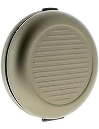 Porte-monnaie Euro Monnayeur Aluminium anodisé Ögon CD