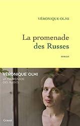 La promenade des Russes (Littérature Française)