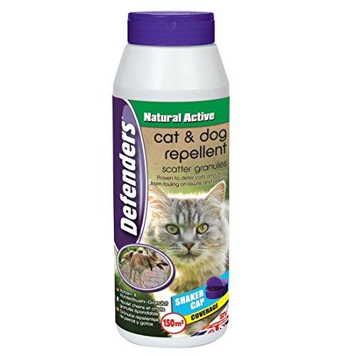 Imagen de Repelente Para Gatos Dicoal por menos de 15 euros.