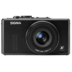Sigma Dp-1s Compact Digital Camera (14mp)