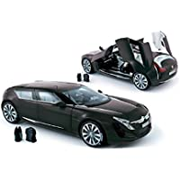 Citroen C-Metisse, negro mate , 2006, Modelo de Auto, modello completo