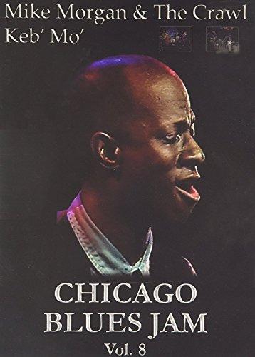 chicago-blues-jam-vol-8-mike-morgan-the-crawl-keb-mo-dvd