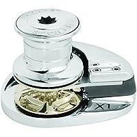 Molinete Lofrans X1 500W 12 V Aluminio con campana