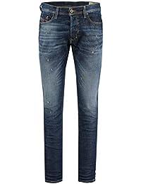 Amazon.co.uk  Jeans - Men  Clothing 143a911f5e4d