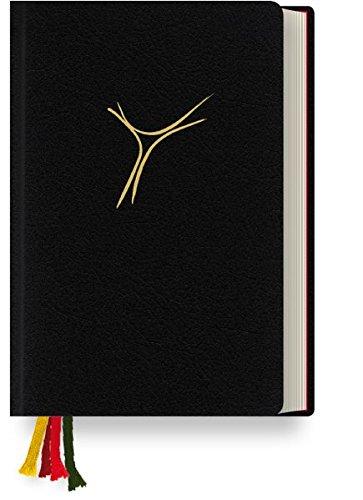 Gotteslob Österreich. Cabra schwarz.: Katholisches Gebet- und Gesangbuch. Neues Gotteslob für die (Erz-)Diözesen Österreichs.