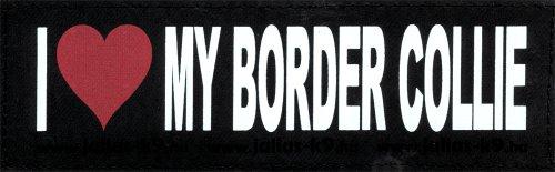 i-love-my-border-collie-2-x-logotipi-grande-5x16cm-bianco-riflettente-per-julius-k9-sport-cinofilo-p