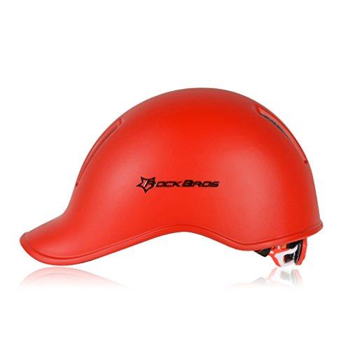 skc-casque-dequitation-casque-de-velo-integralement-forme-unisexe-casque-skc-couleur-rouge-