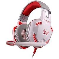 Megadream KOTION EACH G2000Over Ear USB 3.5mm stereo Gaming Headset