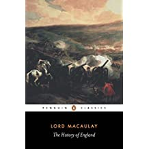 The History of England (English Library)