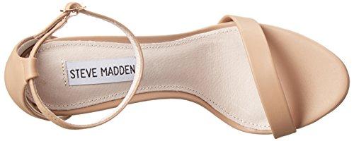 Steve Madden  STECY, Sandales Plateforme femme Natural