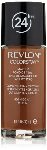 Revlon 61984 Colorstay Makeup Combination Oily Skin Fondotinta - 30 ml