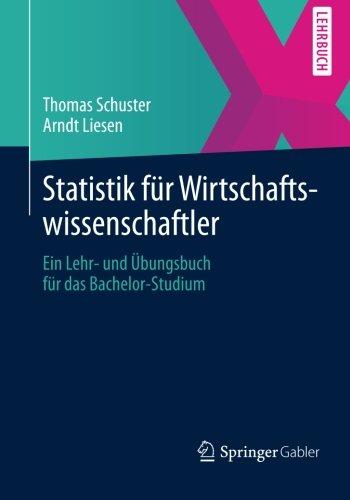 Statistik Fachbuch Bestseller
