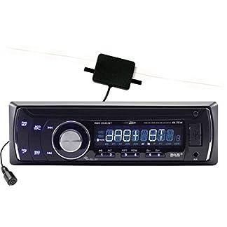 Caliber-RMD234DAB-BT-Autoradio-mit-DAB-Tuner-Bluetooth-Freisprecheinrichtung-schwarz
