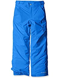 812ae02769a6 Columbia Ice Slope Ii Pant - Pantalon de ski - Garçon