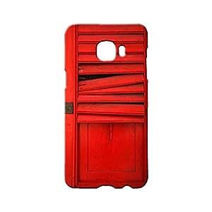 BLUEDIO Designer Printed Back case cover for Samsung Galaxy C5 - G1214