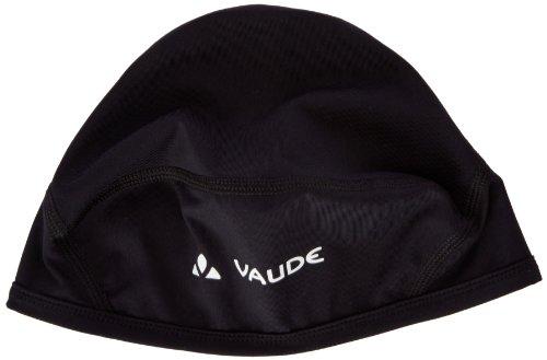 VAUDE Mütze UV Cap, Black, L, 04988