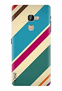 Noise Printed Back Cover Case for Letv Le Max