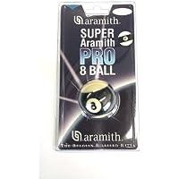 Aramith Super Pro 8 Ball