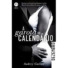 A garota do calendário: Dezembro (Portuguese Edition)