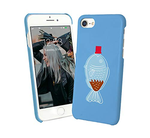 Soja Sauce Asiatic Fish Meal_006042 Phone Case Cover Handyhulle Handyhülle Handy Hülle Schutz for Huawei P9l Lite Funny Gift Christmas