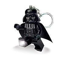 Lego - Star Wars - Porte Clé Lampe Dark Vador - 7 cm (Import Royaume Uni)