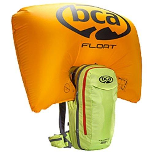BCA - Sac Airbag BCA Float 22L Ion Vert - Unisexe