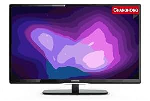 """Changhong LED32C1600H TV LCD 31.5 """" (80 cm) Noir Classe a"""