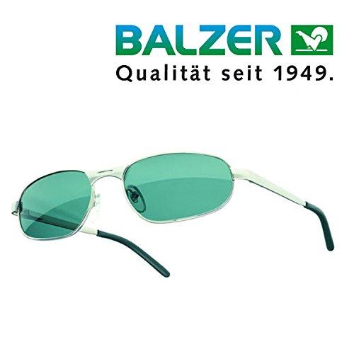 Polbrille Balzer Polavision Metal Jet