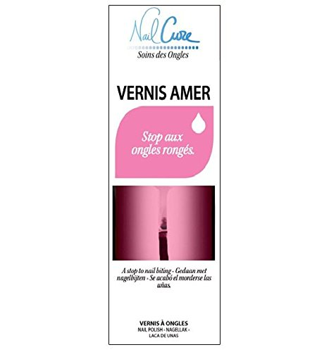 VERNIS A ONGLES AMER NAIL CURE