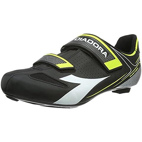 Diadora Phantom Ii - Zapatillas de ciclismo Unisex adulto
