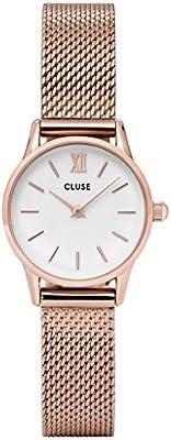 Reloj Cluse para Adultos Unisex CL50006
