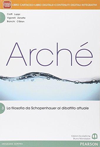 Arch3. Per le Scuole superiori. Con e-book. Con espansione online