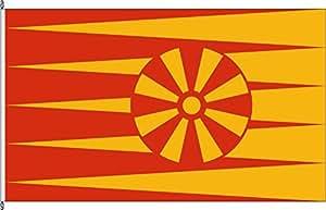 Flagge Fahne Autoflagge Markdorf - 30 x 45cm
