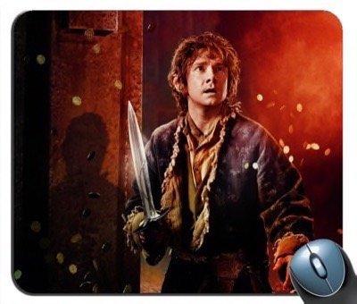 Der Hobbit The Desolation Of Smaug Bilbo Maus Pad