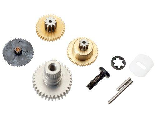 Preisvergleich Produktbild Hitec Zahnradsatz HS-205/225MG/5245MG/7245MH 119396