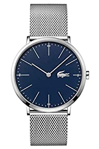 Lacoste 2010900 - Reloj de pulsera para hombre de Lacoste