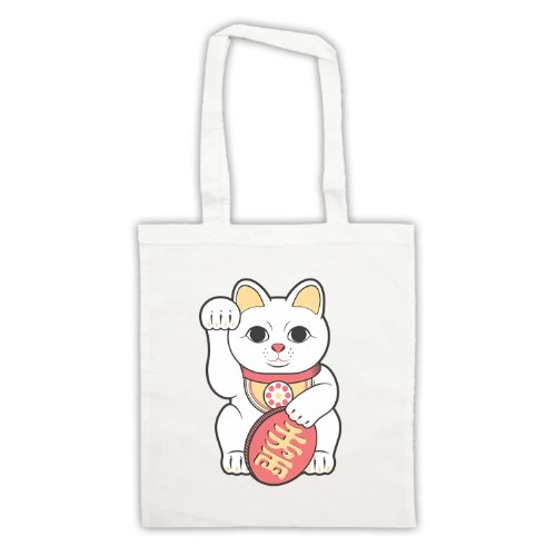 My Icon Art & Clothing, Borsa tote donna Bianco