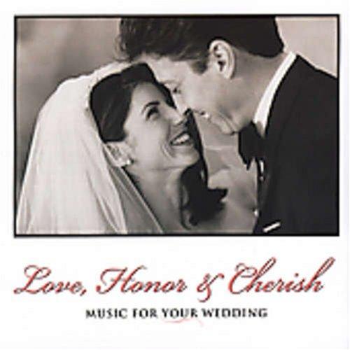 Preisvergleich Produktbild Love Honor & Cherish