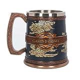 Il trono di spade da collezione ufficiale The Seven Kingdoms Tankard - Boxed