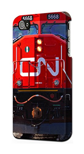 e2774-train-canadian-national-railway-funda-carcasa-case-para-iphone-4-4s