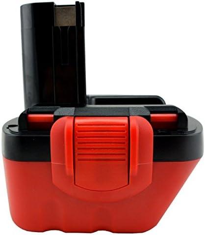 Energyl Ines Ines Ines batteria Utensile batteria per Bosch 12 V 2,0 AH 2000 mAh per trapano avvitatore a batteria GLI12 – 1 2607335261 2607335429 | Reputazione affidabile  | Conosciuto per la sua buona qualità  | A Prezzi Convenienti  5c5861