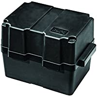 "nuovarade recargable boxup a 80Ah tamaño 11""x 7x 9"" Boating Cubierta hardware"